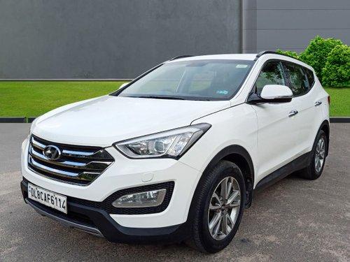 2014 Hyundai Santa Fe for sale in New Delhi
