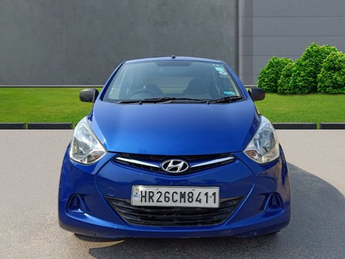 2014 Hyundai eon1 for sale in New Delhi