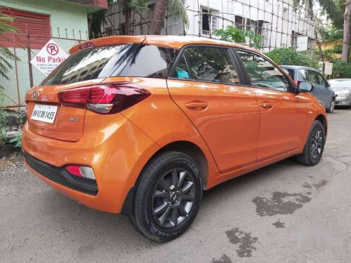 2018 Hyundai Elite i20 MT for sale in Mumbai