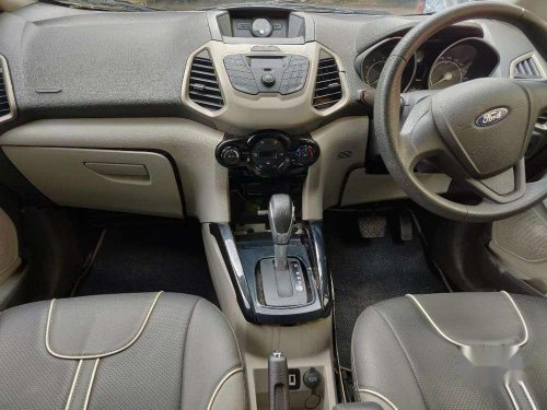 Ford EcoSport 2015 MT for sale in Hyderabad