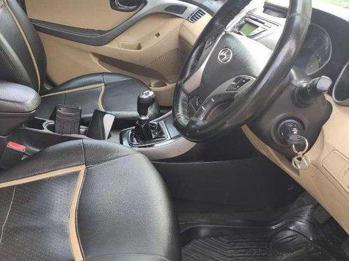 Hyundai New Elantra, 2012, Diesel MT in Kolkata