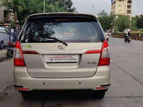 Used 2016 Toyota Innova 2.5 GX 7 STR MT in Mumbai