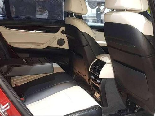 2015 BMW X6 AT for sale in Mumbai-1