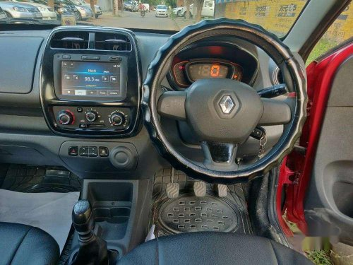 Used Renault Kwid RXT Optional 2016 MT for sale in Chandigarh