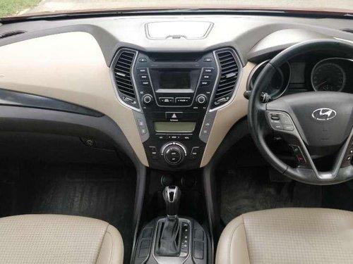 2014 Hyundai Santa Fe AT for sale in Nagar