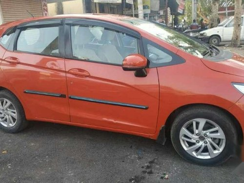 2016 Honda Jazz V MT for sale in Jaipur