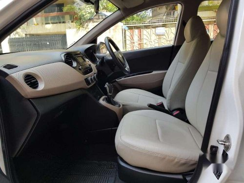 Hyundai Xcent S Automatic 1.2 (O), 2014, Petrol AT in Mumbai-1