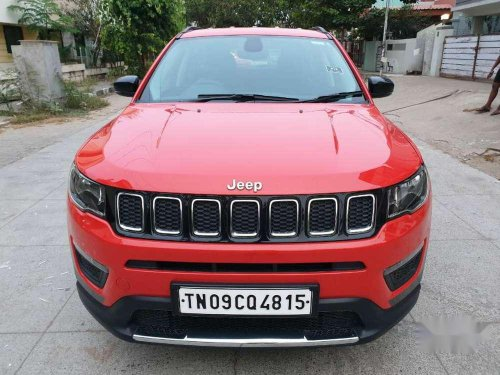 2018 Jeep Compass 2.0 Bedrock AT for sale in Chennai