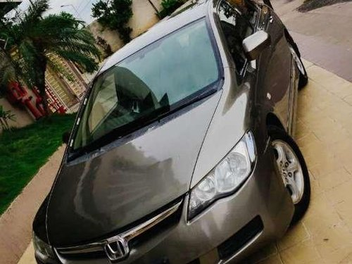 Used 2007 Honda Civic MT for sale in Nagpur