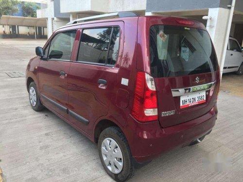 Maruti Suzuki Wagon R 1.0 LXi CNG, 2012, CNG & Hybrids MT in Pune