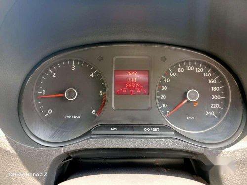 Volkswagen Polo Trendline Diesel, 2010, Diesel MT in Pune