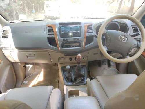 Toyota Fortuner 2.8 4X4 Manual, 2011, Diesel MT in Ahmedabad