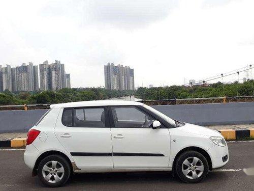 2010 Skoda Fabia MT for sale in Pune