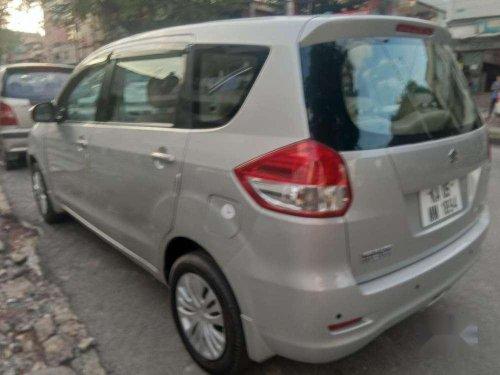 Maruti Suzuki Ertiga VXI 2012 MT for sale in Nagar