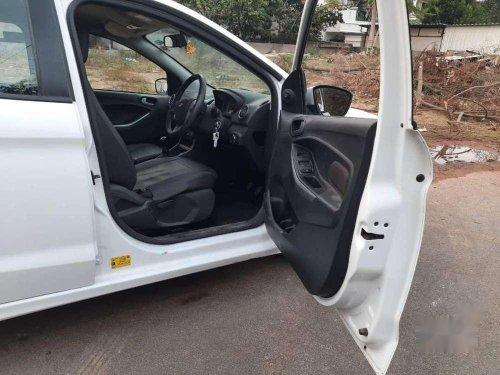 Ford Figo FIGO 1.5D TITANIUM, 2018, Diesel MT in Hyderabad