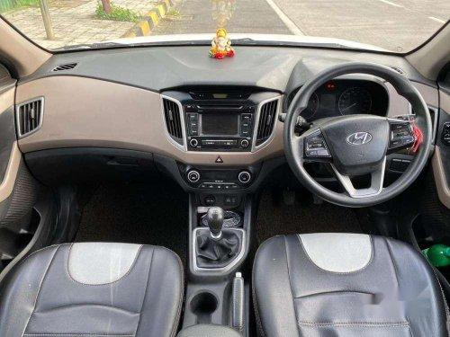 Used 2017 Hyundai Creta 1.6 SX AT for sale in Goregaon