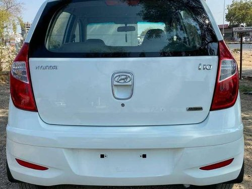 2011 Hyundai i10 Magna MT for sale in Ahmedabad