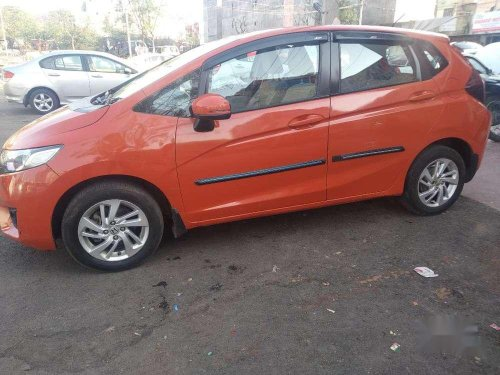Honda Jazz VX iDTEC, 2016, Diesel MT for sale in Jaipur