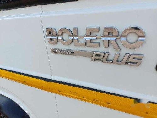 Mahindra Bolero Plus BS III, 2017, Diesel MT in Ahmedabad