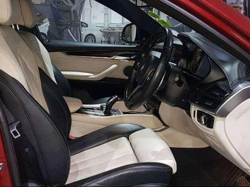 2015 BMW X6 AT for sale in Mumbai-0