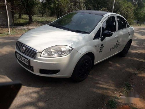 Used 2014 Fiat Linea Dynamic MT for sale in Raipur