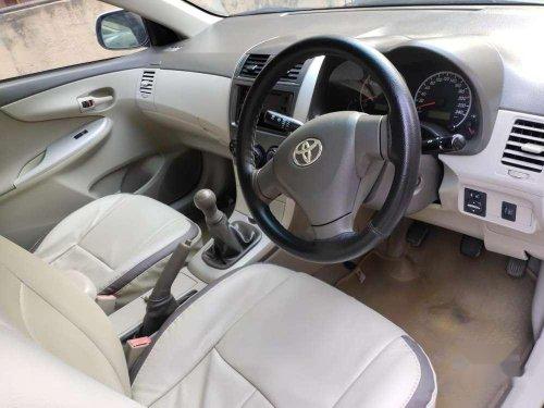 Toyota Corolla Altis 1.8 J, 2009, Petrol MT for sale in Mumbai