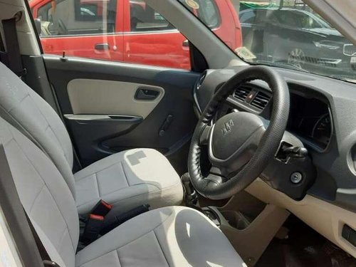 Used Maruti Suzuki Alto K10 LXI 2015 MT for sale in Ahmedabad