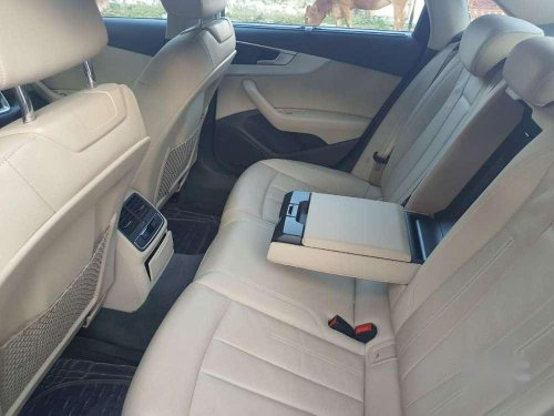 Used 2018 Audi A4 35 TDI Premium AT for sale in Lucknow