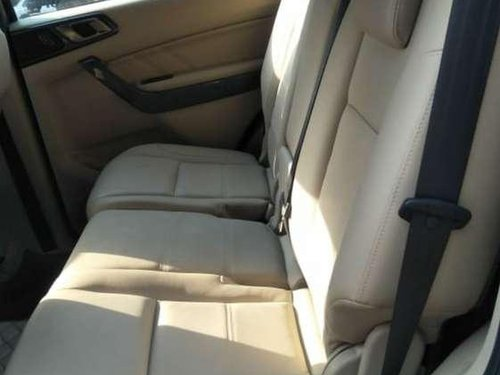Ford Endeavour, 2017, Diesel AT for sale in Mumbai