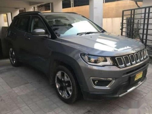 2019 Jeep Compass 1.4 Limited Plus AT for sale in Hyderabad