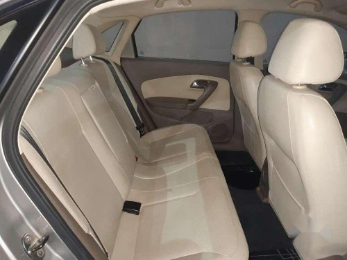 2015 Skoda Rapid 1.5 TDI CR Ambition Automatic with Alloy Wheels AT in Chennai