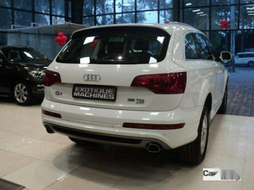 Audi Q7 2015 AT for sale in Lucknow-4