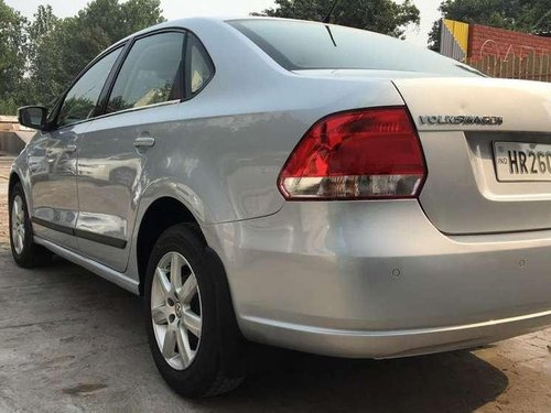 Volkswagen Vento Highline, 2013, Diesel MT in Chandigarh
