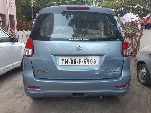 Maruti Suzuki Ertiga VDi, 2012, Diesel MT in Chennai