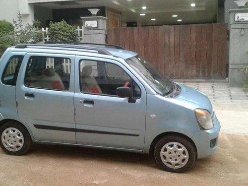 Maruti Suzuki Wagon R Duo, 2006, Petrol MT in Hyderabad