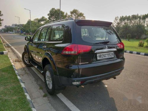 Mitsubishi Pajero Sport 2.5 Automatic, 2015, Diesel AT in Chandigarh