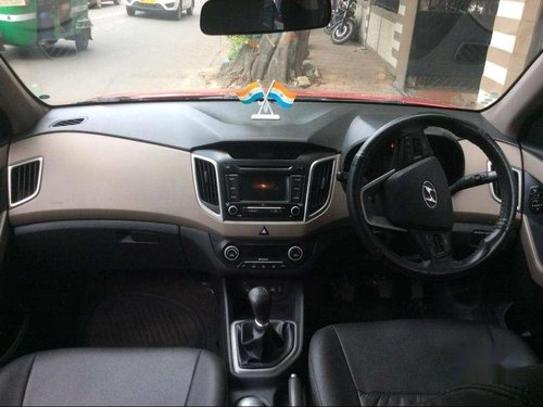 Hyundai Creta 1.6 SX 2015 AT for sale in Kolkata
