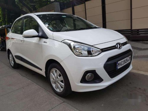 Hyundai Xcent S Automatic 1.2 (O), 2014, Petrol AT in Mumbai-8