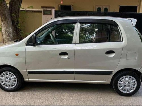 Hyundai Santro Xing GL 2008 MT for sale in Hyderabad