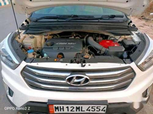 Hyundai Creta 1.6 SX 2015 AT for sale in Pune