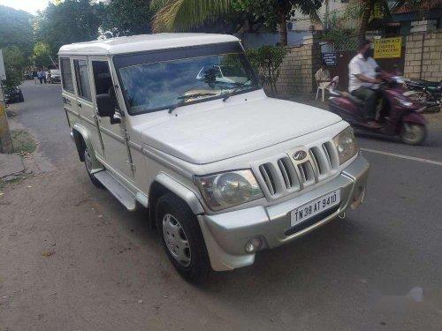 Used Mahindra Bolero SLX 2008 MT for sale in Coimbatore