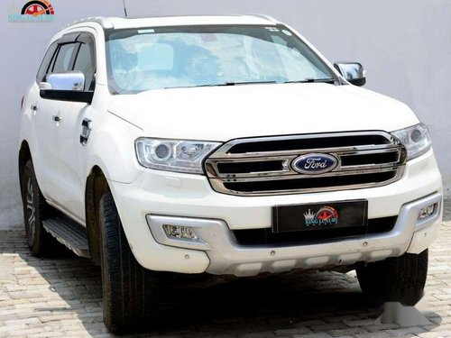 2016 Ford Endeavour AT for sale in Karnal