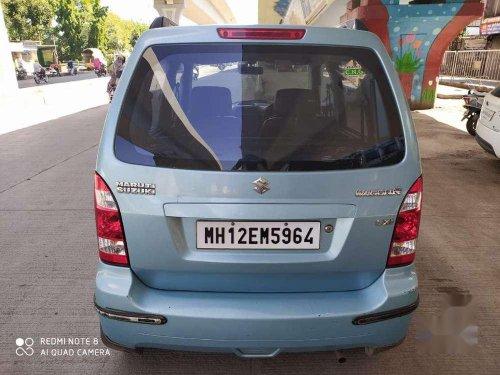 Maruti Suzuki Wagon R LXI, 2007, CNG & Hybrids MT in Pune