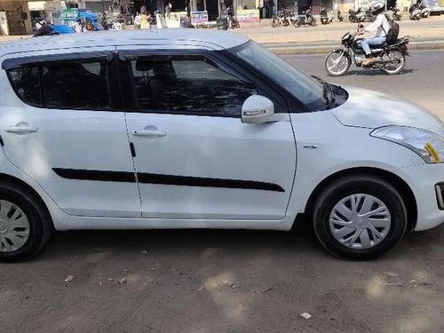 Maruti Suzuki Swift VDi ABS, 2017, Diesel MT for sale in Ahmedabad-5