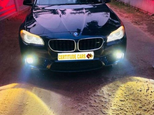 2011 BMW 5 Series 520d Luxury Line AT for sale in Kolkata