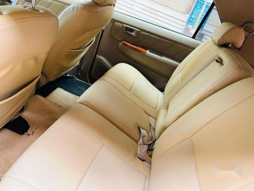 2010 Toyota Fortuner AT for sale in Pune