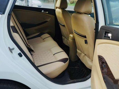 Used 2013 Hyundai Fluidic Verna MT for sale in Nashik