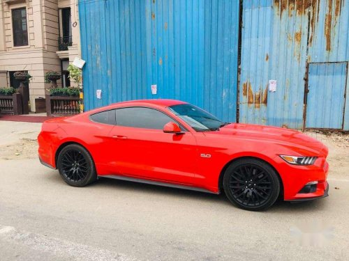 2017 Ford Mustang V8 AT for sale in Gurgaon