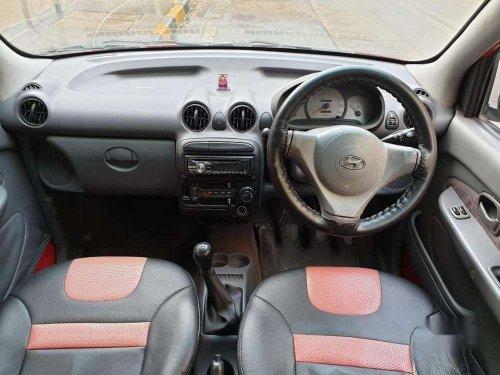 Hyundai Santro Xing GLS 2007 MT for sale in Mumbai
