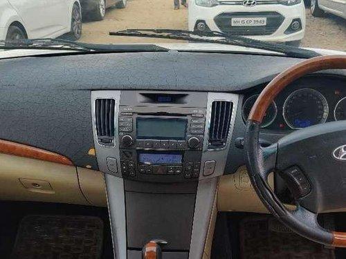 Hyundai Sonata Embera 2.0 CRDi Automatic, 2009, Diesel AT in Mumbai